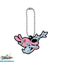 Pokemon rubber sleutelhanger serie 11 Mesprit
