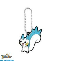 Pokemon rubber sleutelhanger serie 11 Pachirisu
