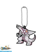 Pokemon rubber sleutelhanger serie 11 Palkia