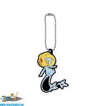 Pokemon rubber sleutelhanger serie 11 Uxie