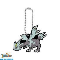 Pokemon rubber sleutelhanger serie 12 Kyurem