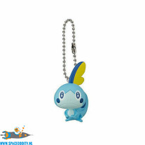 Pokemon sleutelhanger Sword en Shield serie Sobble