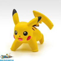 Pokemon stationary Pikachu