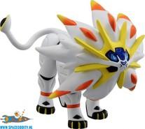 Pokemon Sun and Moon moncolle Hyper size EHP 01 Solgaleo
