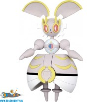 Pokemon Sun and Moon ESP 10 Magearna