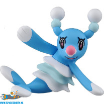 Pokemon Sun and Moon ESP 12 Brionne