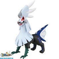 Pokemon Sun and Moon moncolle Hyper Size EHP 11 Silvally