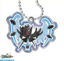Pokemon Sun and Moon metal keychain serie 2 Necrozma