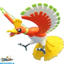 Pokemon Sun and Moon moncolle Hyper size EHP 17 Ho-oh