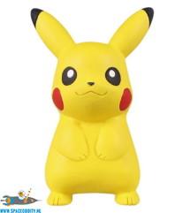 Pokemon Sun & Moon squeeze figuurtje: Pikachu