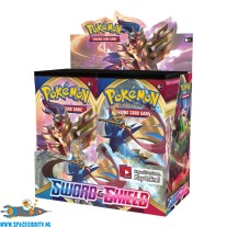 ​Pokemon Sword and Shield booster pack