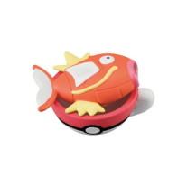 Pokemon Teacup Time met Magikarp