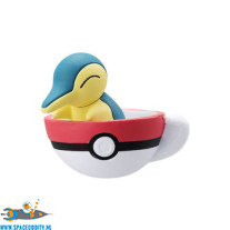 Pokemon Teacup Time serie 4 Cyndaquil