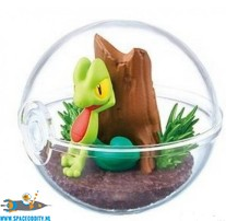 Pokemon terrarium collection 6 Treecko