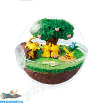 Pokemon terrarium collection DX: Pikachu Hidamari no Mori