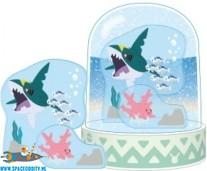 Pokemon water dome Sharpedo