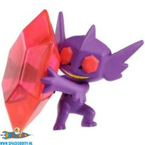 Pokemon X and Y SP 35 Mega Sableye