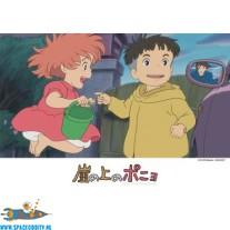 Ponyo (van Studio Ghibli) jigsaw puzzle no 108-294