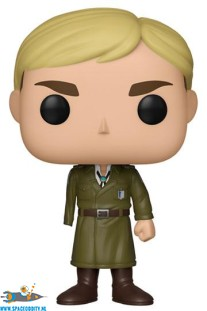 ​Pop! Animation Attack on Titan Erwin vinyl figuur