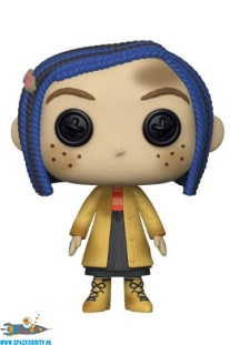 Pop! Animation Coraline iDoll vinyl figuur