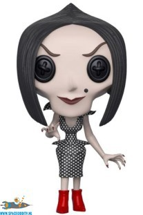 Pop! Animation Coraline : The Other Mother vinyl figuur