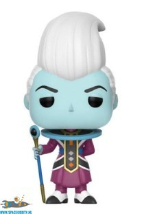 Pop! Animation Dragon Ball Super Whis vinyl figuur