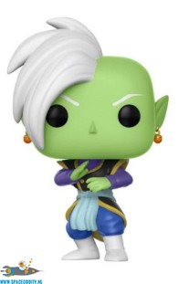​Pop! Animation Dragon Ball Super Zamasu vinyl figuur