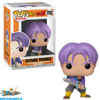 Pop! Animation Dragon Ball Z Future Trunks