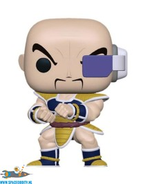 Pop! Animation Dragon Ball Z Nappa vinyl figuur