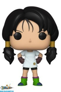 Pop! Animation Dragon Ball Z Videl vinyl figuur