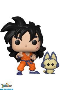 Pop! Animation Dragon Ball Z Yamcha & Puar
