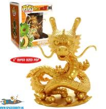 Pop! Animation Dragonball Z Shenron (gold) oversized vinyl figuur