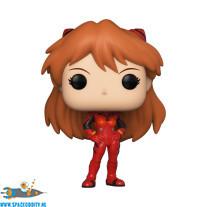 Pop! Animation Evangelion vinyl figuur Asauka