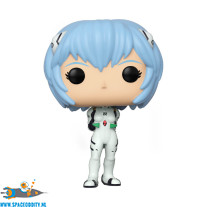 Pop! Animation Evangelion vinyl figuur Rei