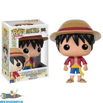 ​Pop! Animation One Piece Monkey. D. Luffy vinyl figuur