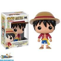 Pop! Animation One Piece Monkey D Luffy vinyl figuur