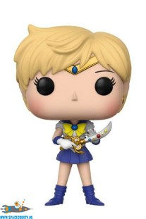 Pop! Animation Sailor Moon Sailor Uranus  vinyl figuur