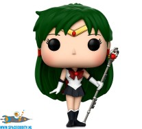 Pop! Animation vinyl figuur Sailor Moon Sailor Pluto