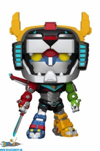 Pop! Animation Voltron oversized vinyl figuur