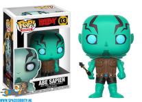 Pop! Comics Hellboy Abe Sapien vinyl figuur