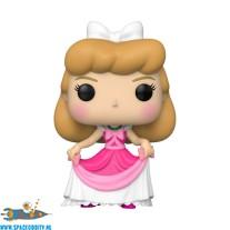 Pop! Disney Cinderella vinyl figuur 738