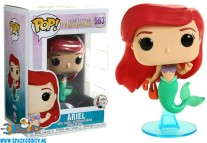 Pop! Disney De Kleine Zeemerrmin vinyl figuur Ariel