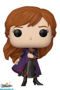 Pop! Disney Frozen II vinyl figuur Anna