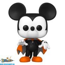 Pop! Disney Halloween vinyl figuur Spooky Mickey Mouse