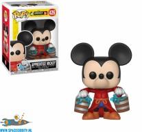 Pop! Disney Mickey Mouse vinyl figuur Apprentice Mickey