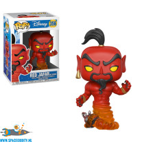 Pop! Disney Red Jafar ( as Genie ) vinyl figuur