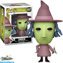 Pop! Disney Shock vinyl figuur