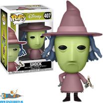 Pop! Disney Shock vinyl figuur