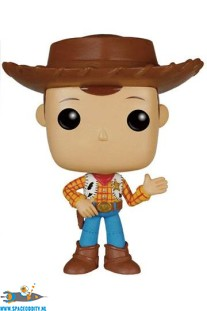 Pop! Disney Toy Story Woody vinyl figuur