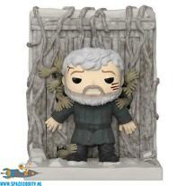Pop! Game of Thrones vinyl figuur Hodor holding the door